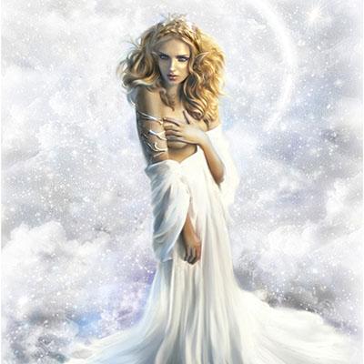 Ilustracion Dreva de Sarima