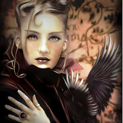 Ilustracion Gaueko de Sarima