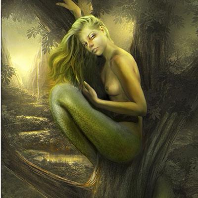 Ilustracion Viper de Sarima