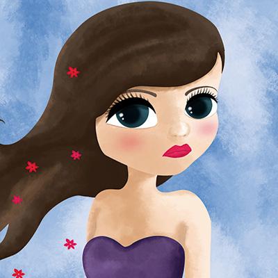 Ilustracion Maier de Ainara Garcia