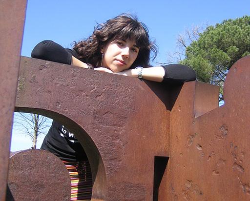 Foto de perfil de Clara Lopez