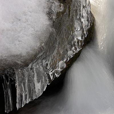 Foto Arco de hielo de Pedro Martinez