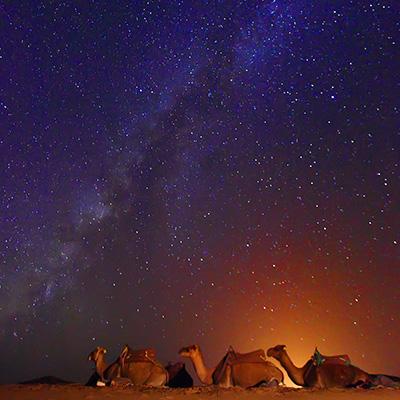 Foto Sahara de Pedro Martinez