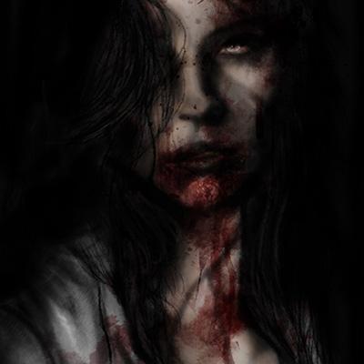 Ilustracion Kali de Yuly Alejo