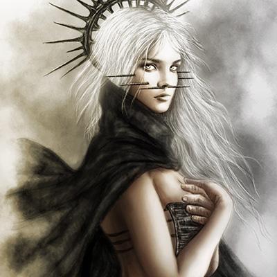 Ilustracion Kalt de Yuly Alejo