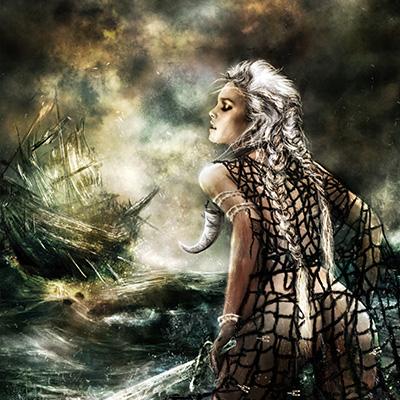 Ilustracion Ran de Yuly Alejo