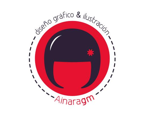 Logo de Ainara Garcia
