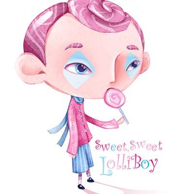 LollyBoy