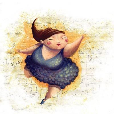 Realiza una personalización integral con esta ilustración de Guiomar González y deja que tu dispositivo hable de ti.