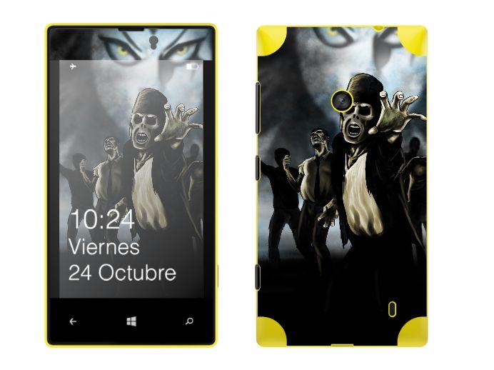 Zombies V