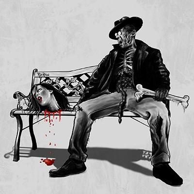 Zombies III