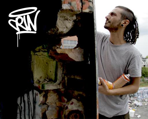 Imagen perfil ilustrador Crin